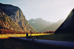 . (Careless Edition) Tags: photography film mountain nature landscape eng hinterris austria ahornboden