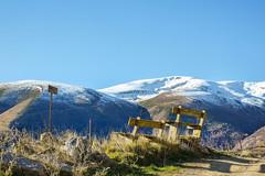 Llessui (mireiatarres) Tags: mountains pirineos landscape winter invierno montañas mirador pyrenees ski sky cielo paisaje nature naturaleza