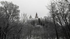 Hohenzollern Castle (mireiatarres) Tags: