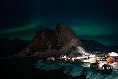 Hamnøy Auroras (virtualwayfarer) Tags: moskenes nordland norway northernlights aurora lofoten norwegian nordic arcticcircle mountains fjord longexposure nightphotography landscape starphotography astrophotography auroraborealis polarlights astro clearsky peaceful stars starynight sonyalpha a7rii travel travelphotography travelphotographer adventure adventurephotography northernlatitude roadtrip indietravel wild explore exploring dramaticnature aweinspiring weather calm dancinglight kp3 arctic arcticphotography march snow snowy cold magnetosphere scandinavian mirror reflectionnight hamnøy moskenesmunicipality nordlandcounty hamnøya fishingvillage redhut redhuts mountain valley sea seaside solarstorm dramatic dramaticlight singleshot