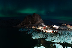 Hamnoy Aurora borealis in Lofoten (virtualwayfarer) Tags: moskenes nordland norway northernlights aurora lofoten norwegian nordic arcticcircle mountains fjord longexposure nightphotography landscape starphotography astrophotography auroraborealis polarlights astro clearsky peaceful stars starynight sonyalpha a7rii travel travelphotography travelphotographer adventure adventurephotography northernlatitude roadtrip indietravel wild explore exploring dramaticnature aweinspiring weather calm dancinglight kp3 arctic arcticphotography march snow snowy cold magnetosphere scandinavian mirror reflectionnight hamnøy moskenesmunicipality nordlandcounty hamnøya fishingvillage redhut redhuts mountain valley sea seaside solarstorm dramatic dramaticlight singleshot