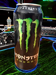 """2019 134/365 5/14/2019 TUESDAY - Monsta (_BuBBy_) Tags: tu tue tues tuesday fourteenth fourteen 14th may 14 5 5142019 365 134 134365 2019 drink energy """"energy"""" monsta monster"""