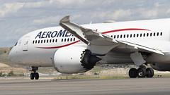 IMG_8748 (Pablo_90) Tags: plane planespotting lemd mad spo spotting airbus bo boeing a320 a330 a380 b737 b787 airport aircraft