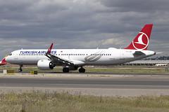 IMG_8630 (Pablo_90) Tags: plane planespotting lemd mad spo spotting airbus bo boeing a320 a330 a380 b737 b787 airport aircraft