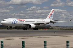 IMG_8521 (Pablo_90) Tags: plane planespotting lemd mad spo spotting airbus bo boeing a320 a330 a380 b737 b787 airport aircraft