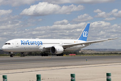 IMG_8478 (Pablo_90) Tags: plane planespotting lemd mad spo spotting airbus bo boeing a320 a330 a380 b737 b787 airport aircraft