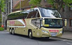 Weber SON-WR-105 (tubemad) Tags: sonwr105 weber reisen neoplan cityliner