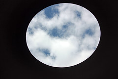 Clouds in the Ceiling (JB by the Sea) Tags: sanfrancisco california march2019 deyoungmuseum goldengatepark jamesturrell threegems skyspace publicart
