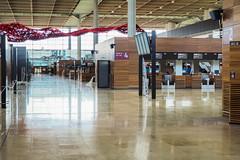 New BER Terminal - Check-In (Lens Daemmi) Tags: 2019 airport ber berlin schönefeld brandenburg deutschland