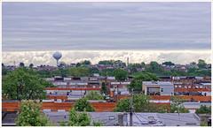 2015/134: Baltimore Sunrise