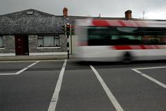 Linienbus Midleton Irland