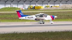 F-HLKH (Breitling Jet Team) Tags: fhlkh aeroclub des trois frontieres robin r3000160 euroairport bsl mlh basel flughafen lfsb eap