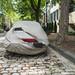 P Street Porsche