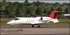 SP-DOM Learjet 60 c/n 60-331  AMC Aviation (Farnborough-EGLF) 12/05/2019 (Ken Lipscombe <> Photography) Tags: spdom learjet 60 cn 60331 amc aviation farnborougheglf 12052019 farnboroughairporticaoeglfbizjetsaviationflyingtag