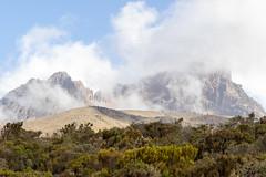 Mawenzi, view from Kikelelwa camp, Kilimanjaro NP, Tanzania (Amdelsur) Tags: parcdukilimandjaro continentsetpays tanzanie afrique africa kilimanjaronationalpark tz tza tanzania kilimandjaro