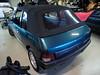 Peugeot 205 Cabriolet Verdeck 1986-1995