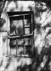 Windows (lebre.jaime) Tags: portugal beira covilhã window lightandshadow decay nikon d600 digital ff fx fullframe ptbw bw blackwhite noiretblanc pb pretobranco affinity affinityphoto
