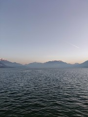Annecy-le-Vieux (*_*) Tags: 2019 europe france hautesavoie 74 annecy annecylevieux winter hiver lake lacdannecy lakeannecy