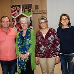 AGO i Assemblea local extraordinària - Girona (14.05.19)