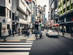 Crowded Street (Through the Glass Studios) Tags: photography photo landscape landscapes landscapephotography landscapephoto cityscape cityscapes street streets road roads streetphotography streetphoto person persons people cloudy building buildings crowd japan tokyo travel shibuya apple appleiphone appleiphone8 appleiphone8plus iphone iphone8 iphone8plus adobe adobephotoshop adobelightroom photoshop lightroom vsco vscofilm iphonephotography iphonephoto iphoneography casual casualphoto casualphotography