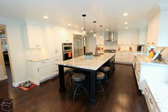 traditional Design Build complete #Home #kitchen #Remodel with APlus Custom #Cabinets & wood floor in #SantaAna #OrangeCounty https://www.aplushomeimprovements.com/portfolio_page/santa-ana-design-build-home-kitchen-remodel-with-aplus-custom-cabinets106/ (Aplus Interior Design & Remodeling) Tags: kitchenremodel kitchen kitchenisland kitchenrenovation kitchencabinets kitchenandbath remodel residentialdesign remodeling renovation residentialremodel