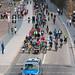 MehrPlatzFürsRad-Demo auf dem Terrassenufer in Dresden am 12. Mai 2019
