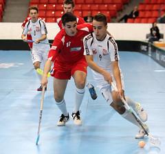 IMG_3761 (IFF_Floorball) Tags: iff internationalfloorballfederation floorball innebandy salibandy unihockey men´su19worldfloorballchampionships 2019men´su19wfctournament halifax novascotia canada 0812may2019 2019 wfc mu19 11th place russia poland 13th