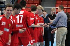 IMG_4015 (IFF_Floorball) Tags: iff internationalfloorballfederation floorball innebandy salibandy unihockey men´su19worldfloorballchampionships 2019men´su19wfctournament halifax novascotia canada 0812may2019 2019 wfc mu19 11th place russia poland 13th