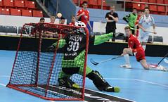 IMG_3930 (IFF_Floorball) Tags: iff internationalfloorballfederation floorball innebandy salibandy unihockey men´su19worldfloorballchampionships 2019men´su19wfctournament halifax novascotia canada 0812may2019 2019 wfc mu19 11th place russia poland 13th