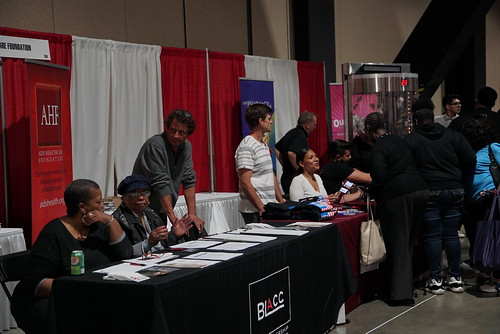 KJLH - Women's Health Expo 2019