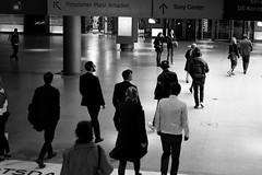 Bahnhof Potsdamer Platz, Berlin (Heikki Gröhn) Tags: 2019 berlin deutschland germany fuji fu xt2