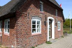 Museum1 Nordseeinsel Römö (manfredkirschey) Tags: römö insel nordsee nordseeinsel urlaub ferien entspannen
