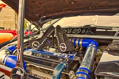 Opel Astra Highheels (xlord.design) Tags: mondeo the last street racer tuning tuningtreffen treffen ford volkwagen vw mitsubishi dodge mercedes benz mb chevrolet skoda vag motor motorraum folierung folien audi opel astra insignia golf a4 arteon mazda 3er 3 spruch lack edel motorsport rccar cart car autotreffen auto