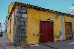 Garachico, Tenerife (Nick Railton) Tags: fujifilmxt3 fujinonxf1855mmf284rlmois tenerife adobelightroomclassiccc garachico