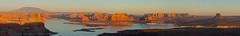 20171013_110pa (mckenn39) Tags: landscape nature water desert cliffs utah lakepowell alstrompoint glencanyonnationalrecreationarea panorama