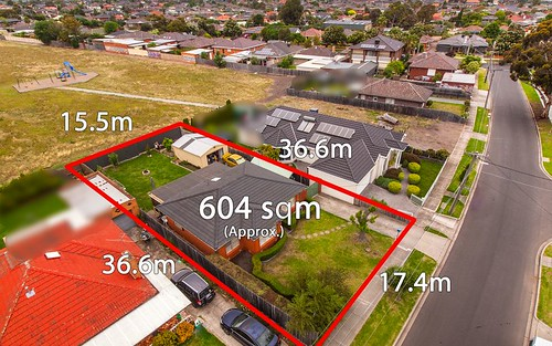 10 The Crossway South, Avondale Heights VIC 3034