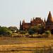 Golden Temple, Bagan Myanmar