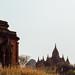 Rustic Bagan Temples, Myanmar