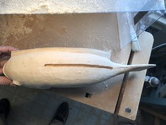2018-03-16 13.56.10 (Dr.DeNo) Tags: 2018 spring black fish tautog wood carving carver whittle art marine roughing
