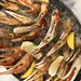 Dungeness crab claws