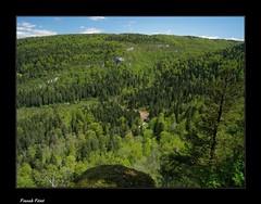 Belvédère du Bois Cornu - Chaux Les Crotenay - Jura (francky25) Tags: belvédère du bois cornu chaux les crotenay jura printemps franchecomté paysage