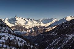 Sguardo al Vallese innevato (cesco.pb) Tags: passodelsempione simplonpass switzerland svizzera alps alpi canon canoneos60d tamronsp1750mmf28xrdiiivcld montagna mountains