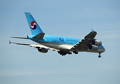 May 15 2019 lhr HL7614 (jon L1049H) Tags: lhr airbus a380 korean hl7614