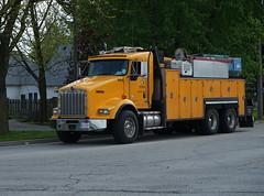 Orange (kendoman26) Tags: htt happytruckthursday kenworth truck sony sonya7mk2 sonya7ii sel2870