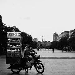 Untitled (richardhwc) Tags: rolleicord vb blackandwhite kodak trix400 hochiminh vietnam schneiderkreuznach xenar 75mmf35 mediumformat 120 6x6 film