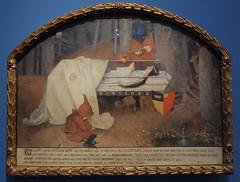 Schneewittchen (Sabri KARADOĞAN) Tags: märchen sprookjes art kunst germant köln deutschland grimm