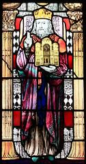beamish240 (PeterJacksonToD) Tags: princebishops durham codurham beamish window stainedglass solomon