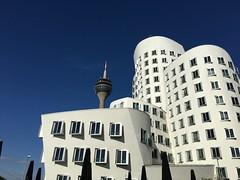 Auf Wiedersehen, Düsseldorf!