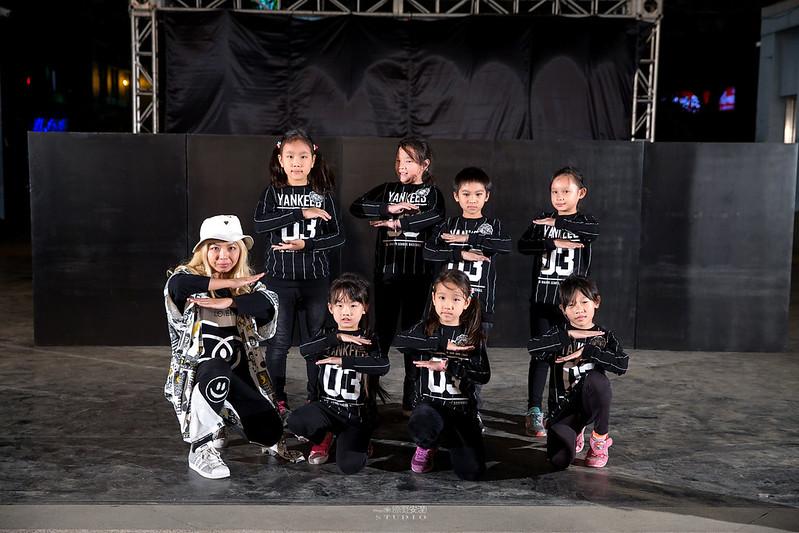 台南舞蹈教室-愛神舞團-成果發表會 29