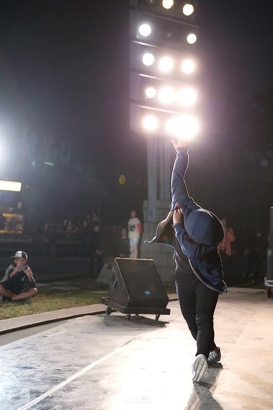 台南舞蹈教室-愛神舞團-成果發表會 22